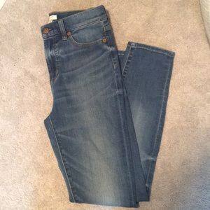 J. Crew Factory Skinny Jeans